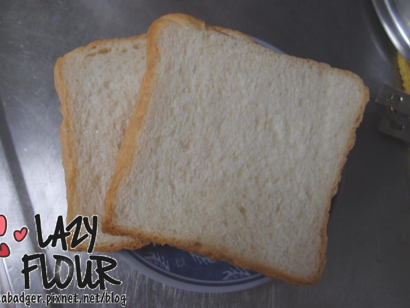 超軟-湯種鮮奶吐司