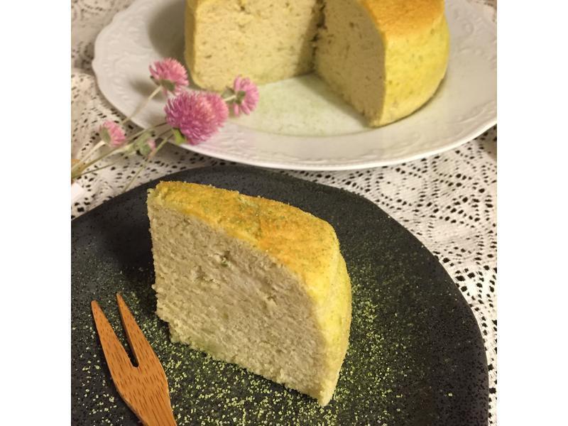 抹茶乳酪蛋糕