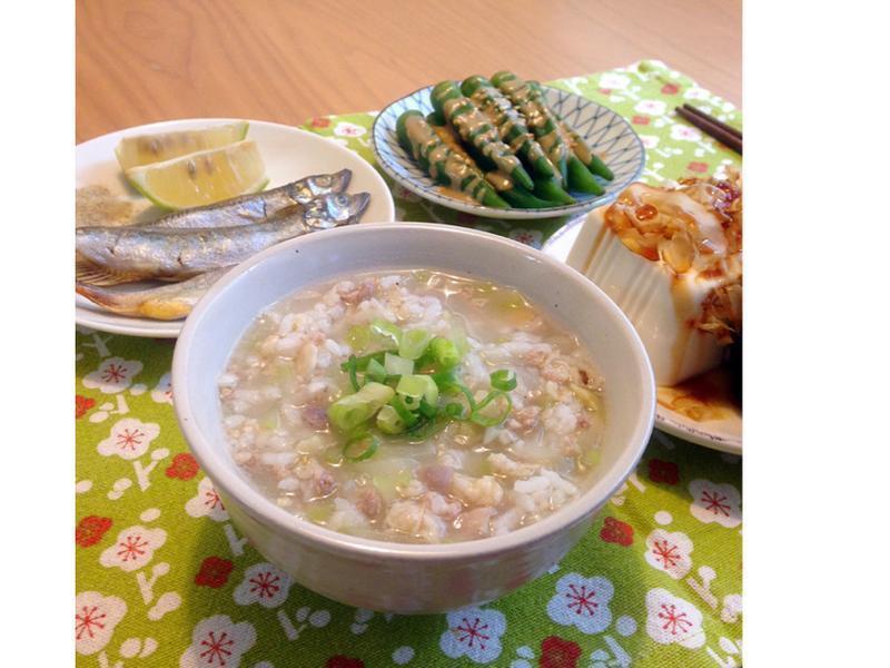 KURI's│匏瓜粥