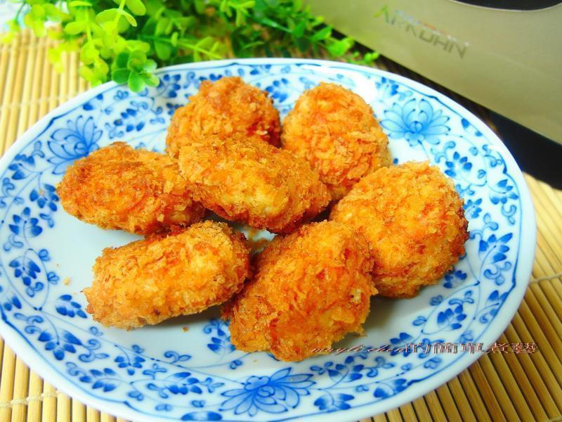 小雞塊【ARKDAN數位全能調理機】