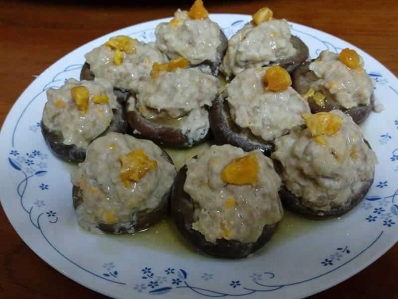 【味道福爾摩莎】香菇鑲肉