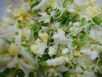 雞蛋沙拉三明治