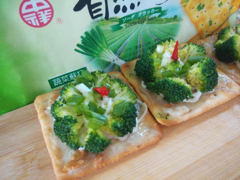 派對綠光森林餅乾【自然の顏餅乾趴】