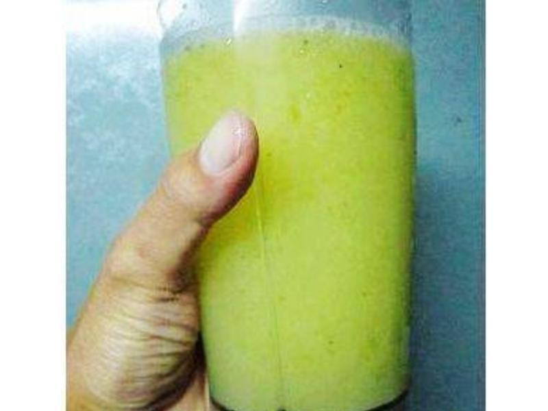 楊桃梅子汁