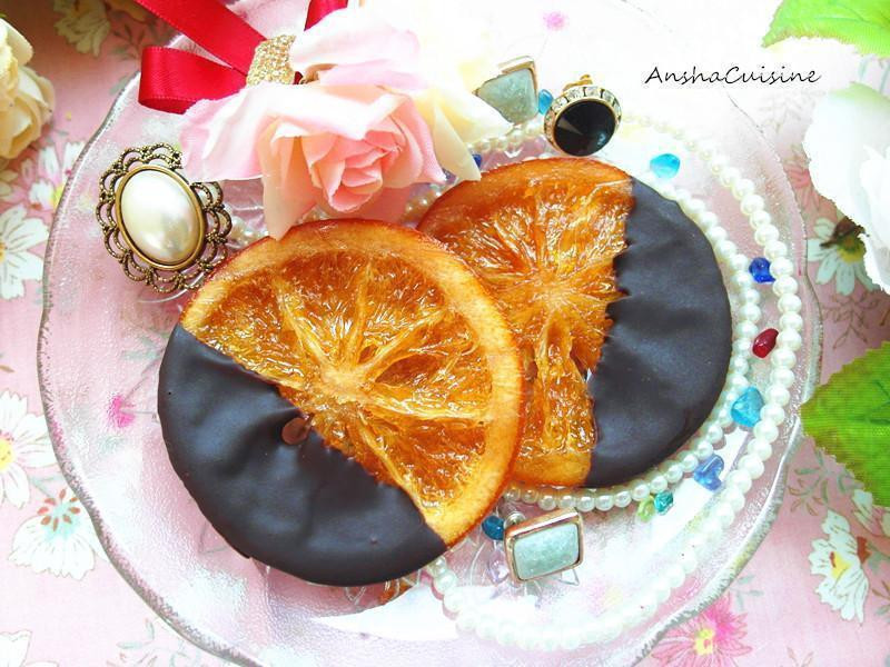 惡魔寶石♡蜜糖橘片