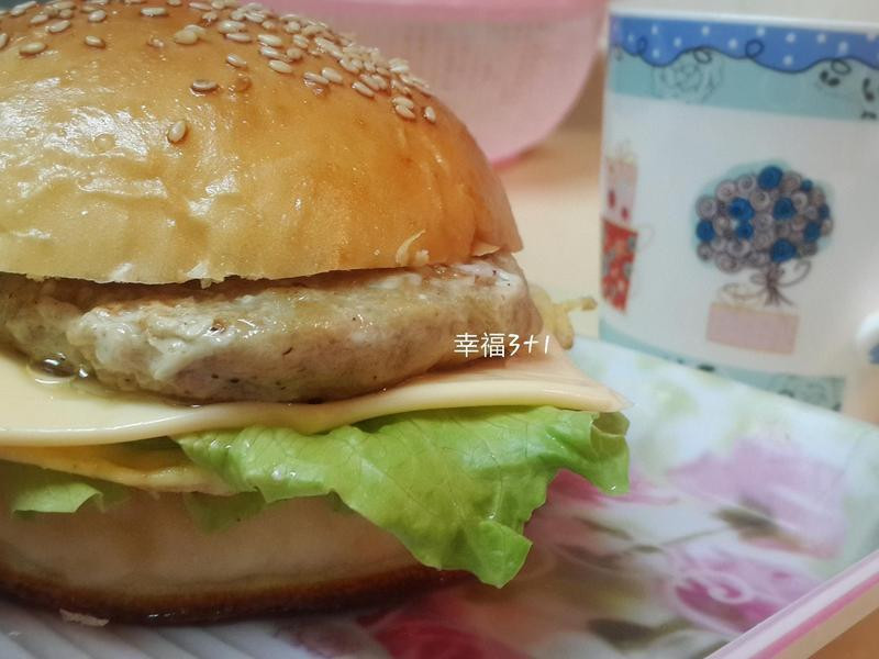 漢堡包(105t)