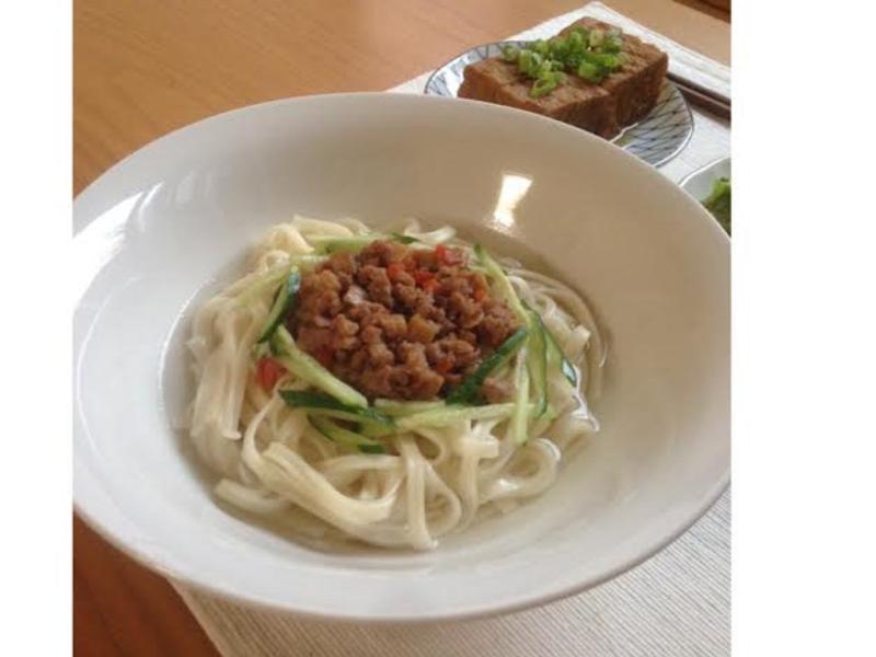 KURI's│杏鮑菇肉燥醬