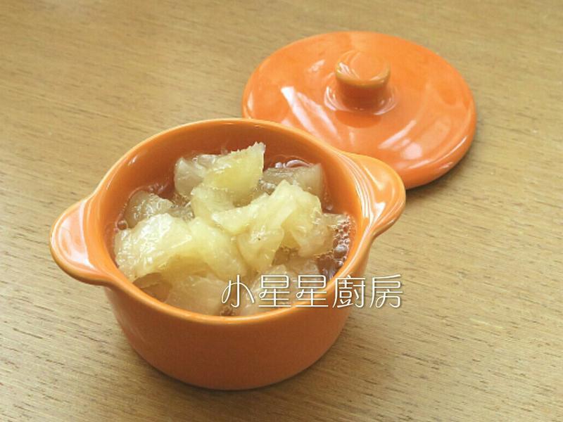 輕鬆簡單做鳳梨果醬