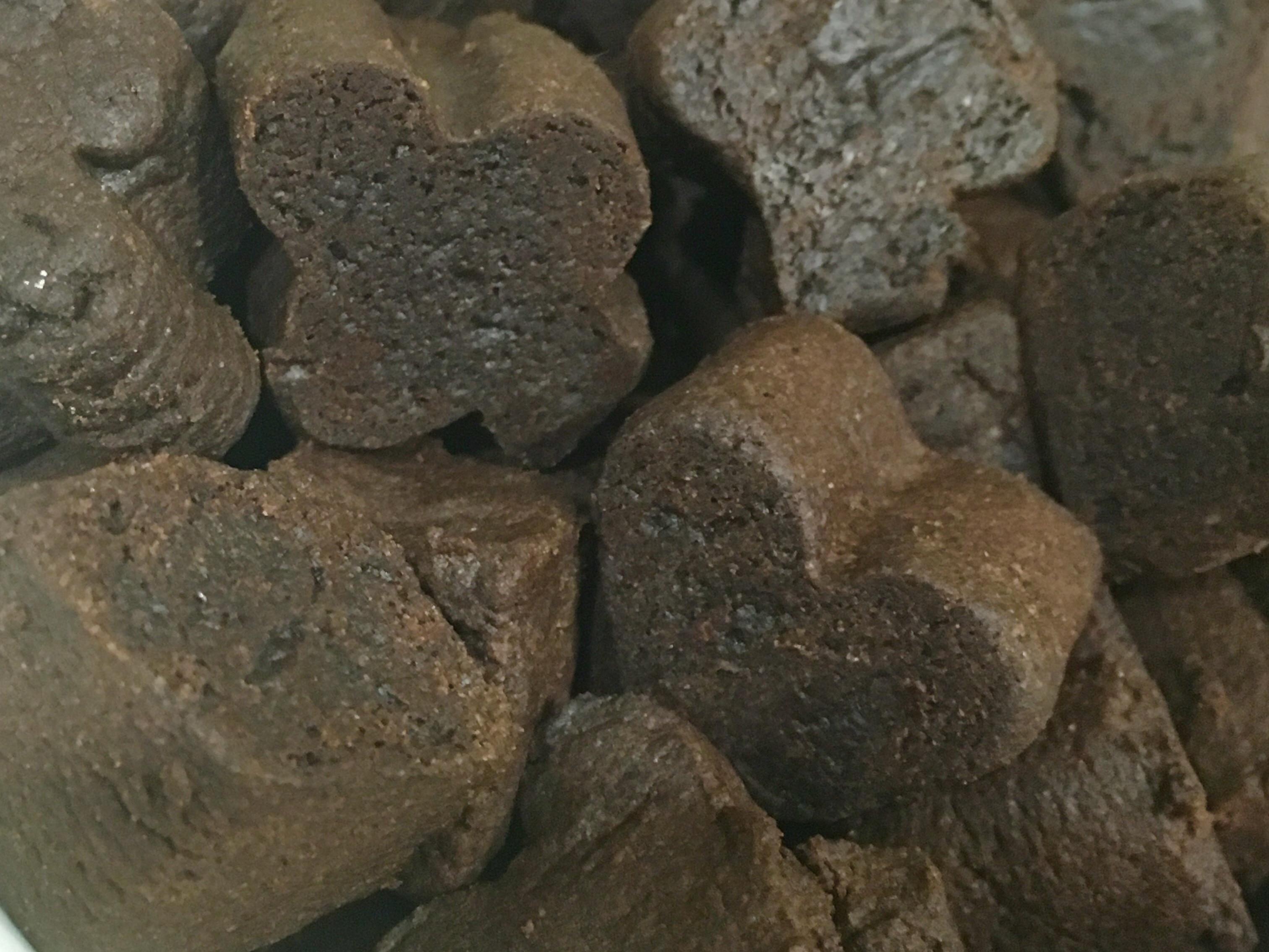巧克力酥餅