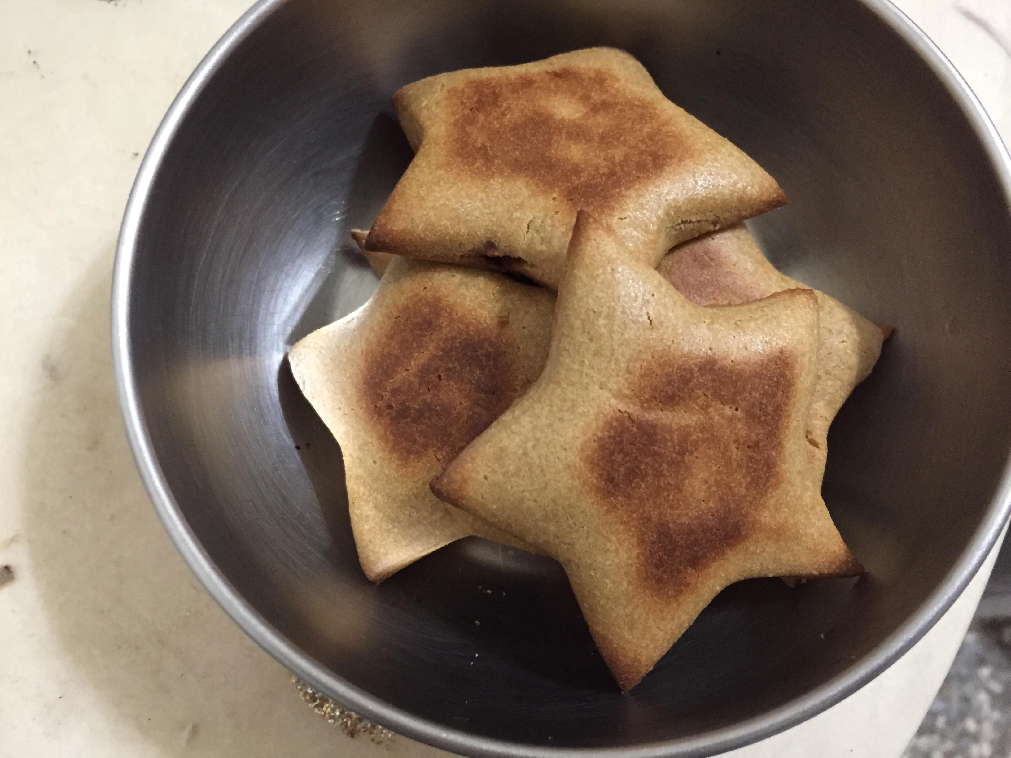 [Hawk媽私房菜] 小烤箱餅乾