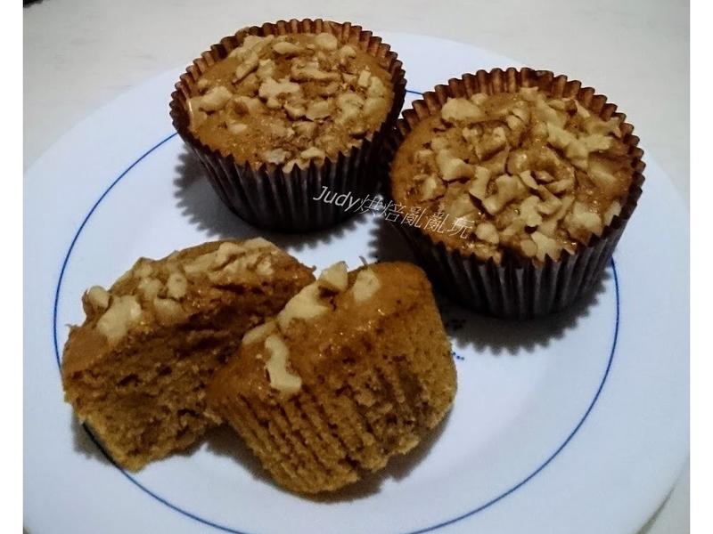 桂圓核桃糕