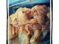 味噌洋蔥雙薯總匯燒