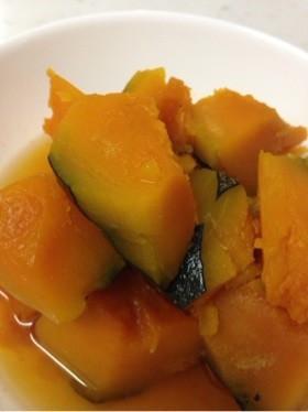 【簡單又好吃的日式南瓜煮】