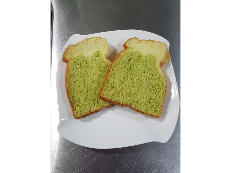 蔬菜土司蛋糕【寶點心1Y+】
