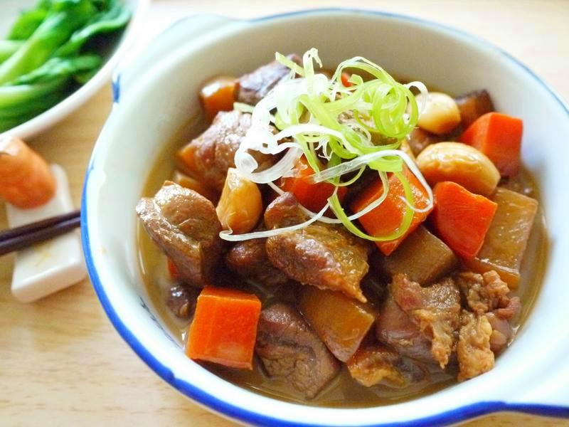 超下飯可樂滷肉【歡慶大同電鍋55週年】