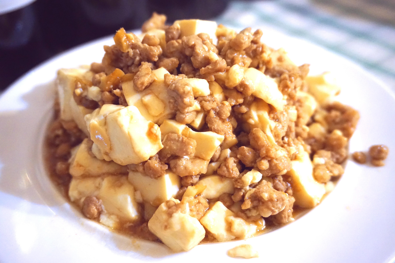 醬燒肉末豆腐《家樂福廚神大賽2015 》