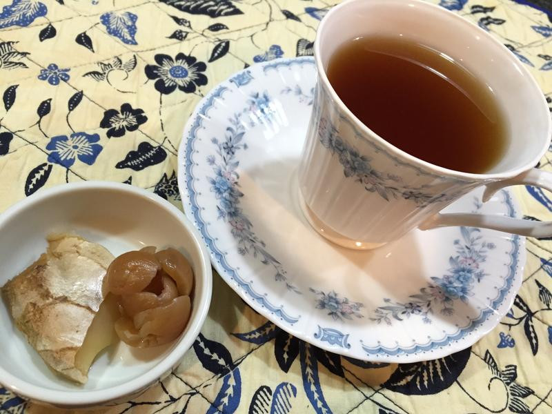 龍眼薑茶【歡慶大同電鍋55週年!】