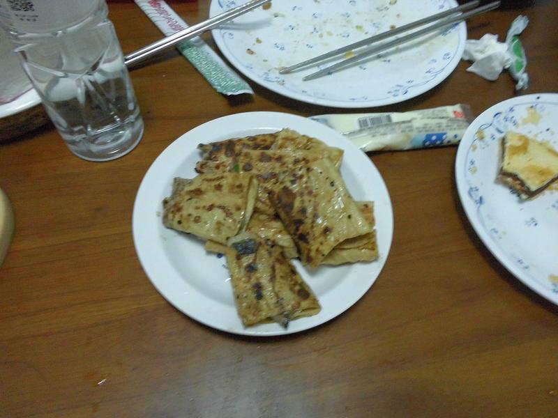 味噌豬肉豆皮_家樂福廚神大賽2015