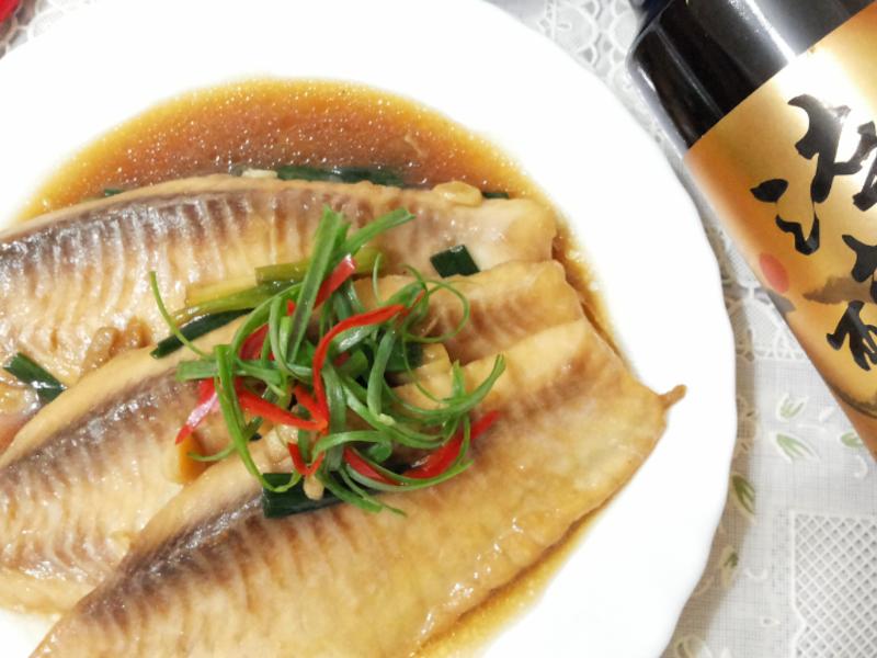 蔥燒臺灣鯛15分鐘好料理【淬釀真心食堂】