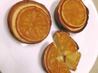 橙片磅蛋糕-不加泡打粉