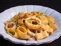 義大利番茄中卷麵