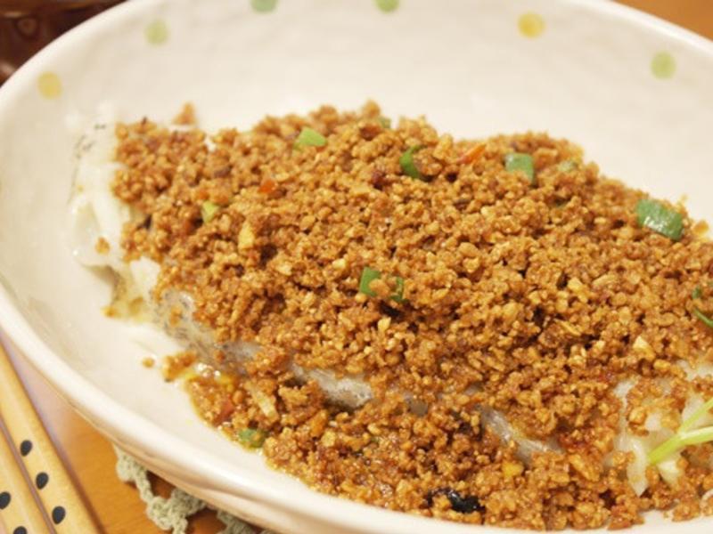 豆酥鱈魚 - 鮮嫩香酥一整口!!