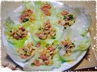 八寶蝦鬆--家樂福廚神大賽2015