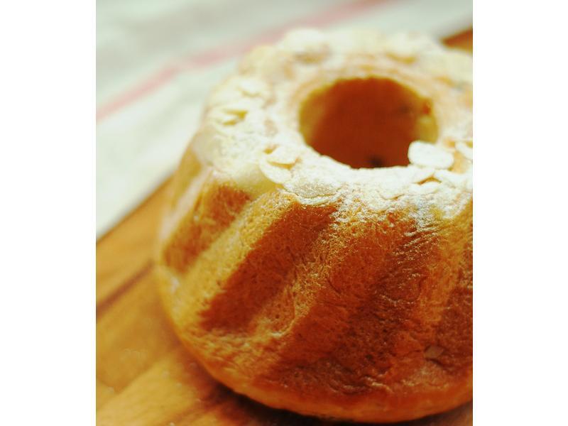 咕咕霍夫麵包