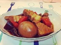 【深夜食堂】滷肉💛💛