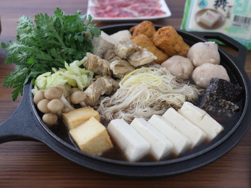 避冬大心羊肉爐_小七食堂