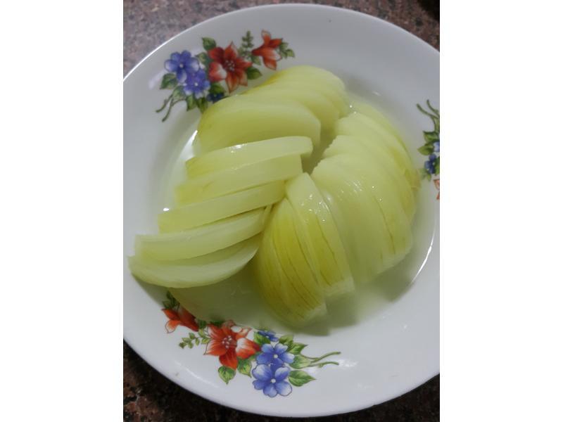 洋蔥水洋蔥泥(副食品4-8個月)