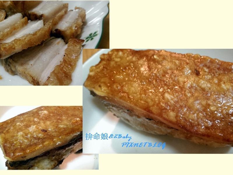港式燒臘 脆皮燒肉 健康低鈉