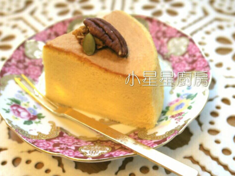 咖椰棉花蛋糕