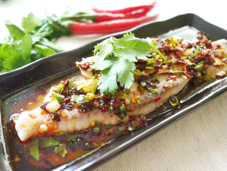 超簡單下飯!口水魚-歡慶大同電鍋55週年