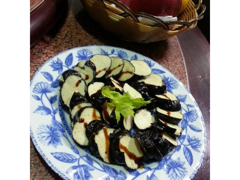 彩榆媽煮好素♥紫菜捲