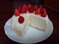 成功率超高無油減糖蜂蜜牛奶蛋糕