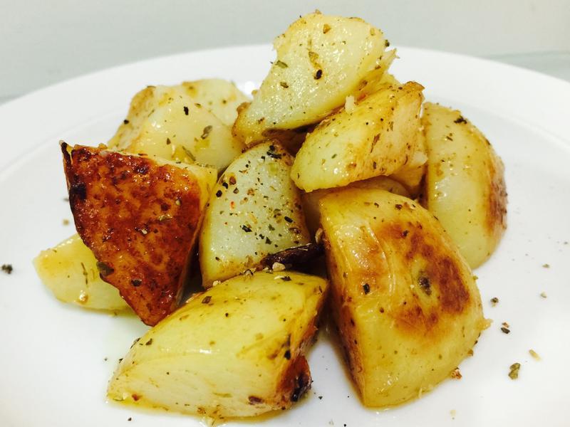 超香~奶油香蒜馬鈴薯