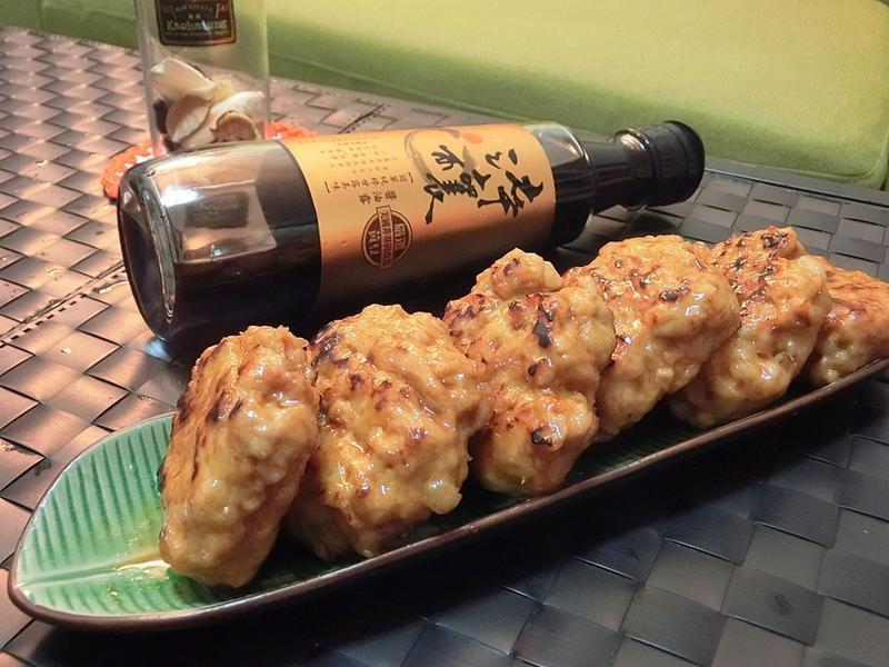 醬燒魚漿肉排【淬釀真心食堂】
