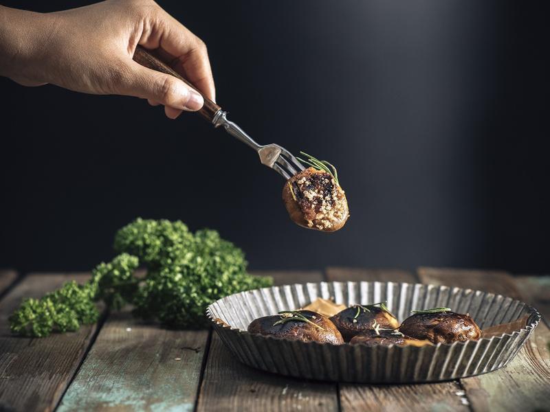 【信豐農場】紅藜香菇包肉
