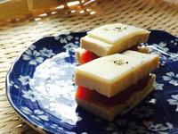 蕃茄起士豆腐。鹹鹹零嘴 健康奶素小點心仔