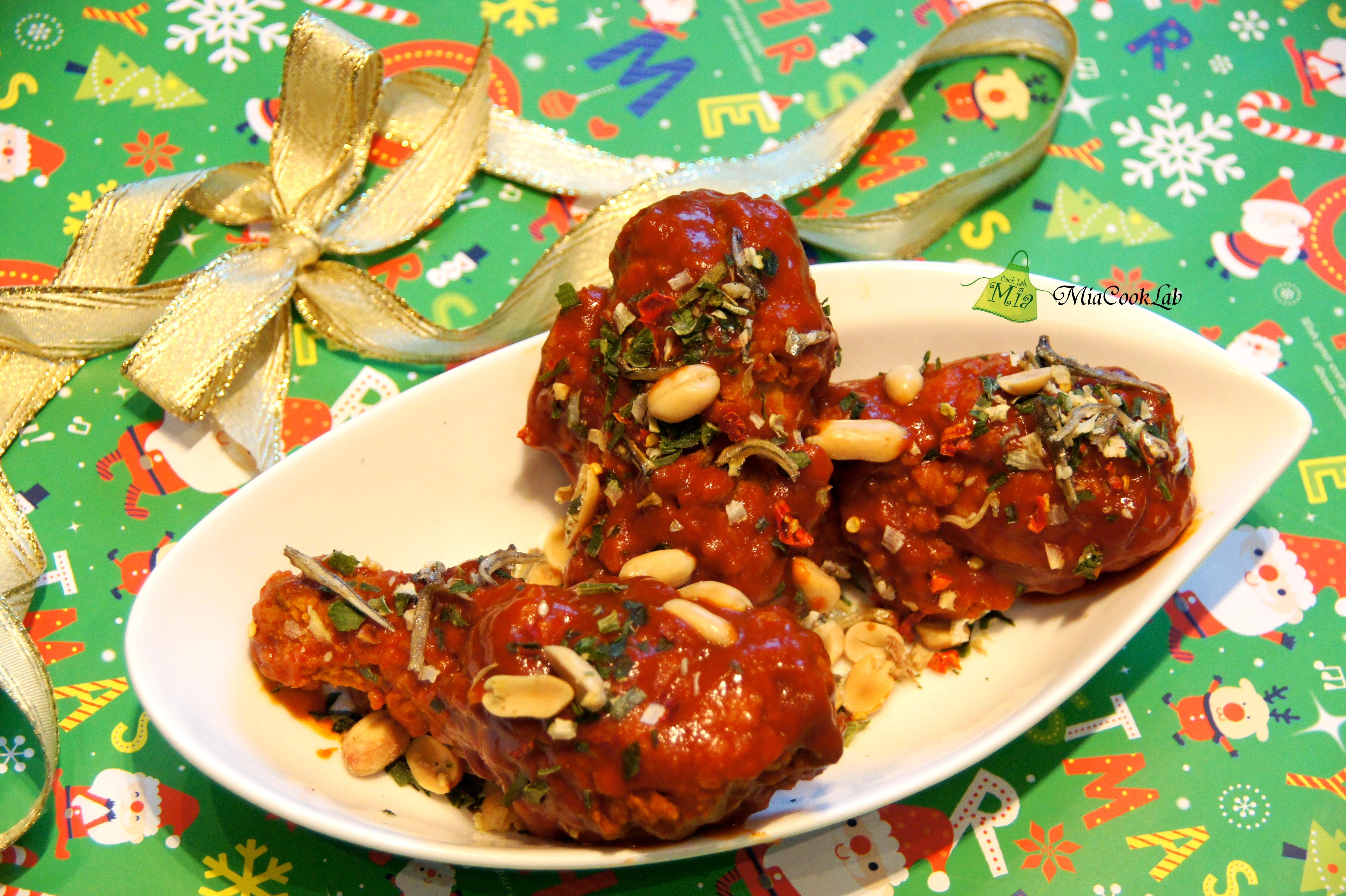 韓國炸雞 【小七派對美食】