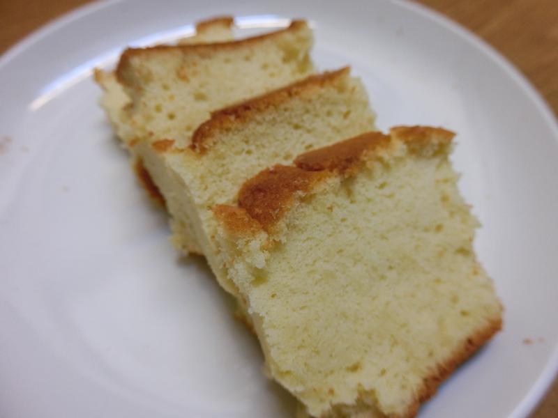 一歲以上烘培沒有蜂蜜的蜂蜜蛋糕