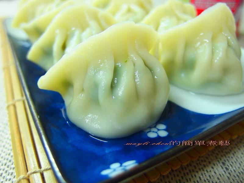 小韭菜水餃「味之素品牌」高鮮味精