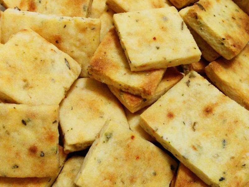 義式風味-馬鈴薯餅乾