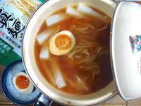奶油蒟蒻昆布風味拉麵【真麵堂】