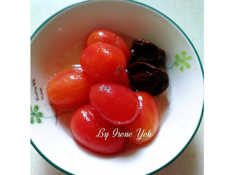 蜜梅小蕃茄