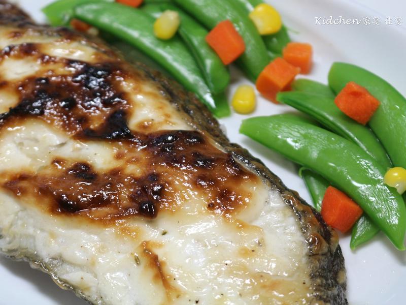 15分鐘美味 鱈魚蜜汁燒