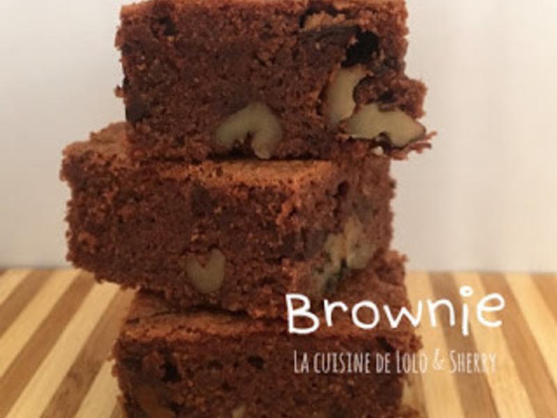 Brownie布朗尼