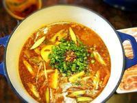 電鍋懶人版~茄汁肉醬鍋【蕃茄醬懶人料理】