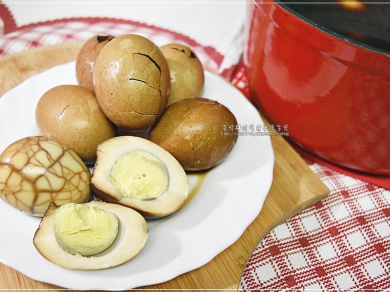 五香茶葉蛋